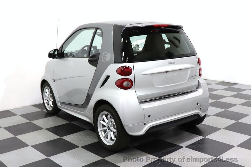 2015 smart fortwo electric drive CERTIFIED FORTWO ELECTRIC DRIVE PASSION - 18423105 - 35