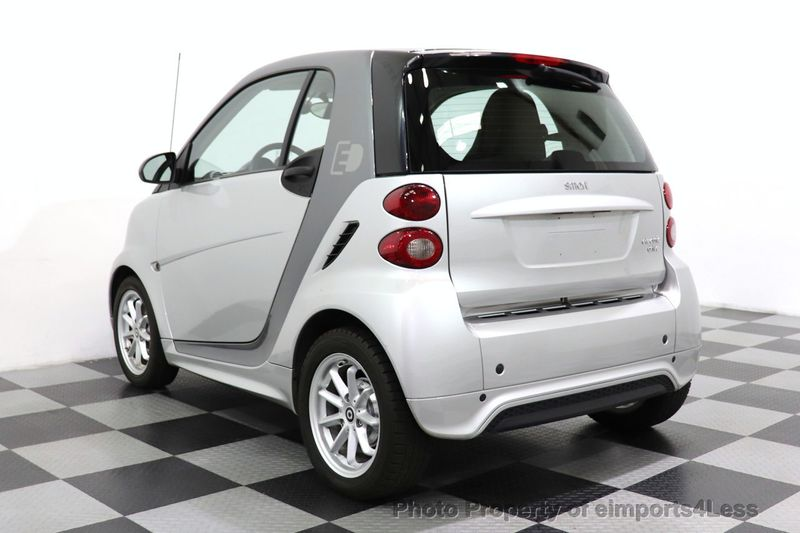 2015 smart fortwo electric drive CERTIFIED FORTWO ELECTRIC DRIVE PASSION - 18423105 - 3