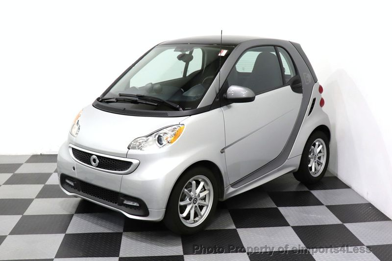 2015 smart fortwo electric drive CERTIFIED FORTWO ELECTRIC DRIVE PASSION - 18423105 - 7