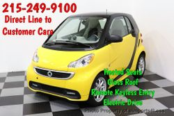 2015 smart fortwo electric drive - WMEEJ9AA2FK828905