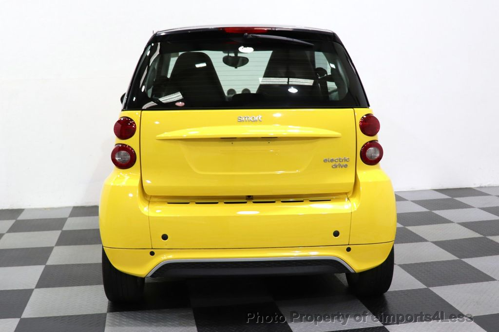 2015 smart fortwo electric drive CERTIFIED FORTWO ELECTRIC DRIVE PASSION - 18423109 - 20