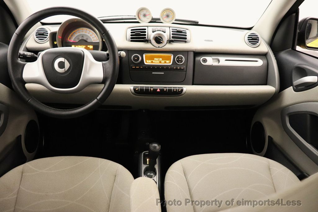 2015 smart fortwo electric drive CERTIFIED FORTWO ELECTRIC DRIVE PASSION - 18423109 - 23