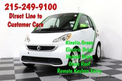 2015 smart fortwo electric drive - WMEEJ9AA3FK833305