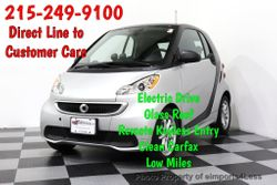 2015 smart fortwo electric drive - WMEEJ9AA6FK833525