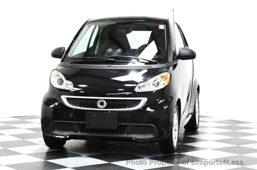 2015 smart fortwo electric drive CERTIFIED SMART FORTWO ED ELECTRIC DRIVE  - 16067052 - 9