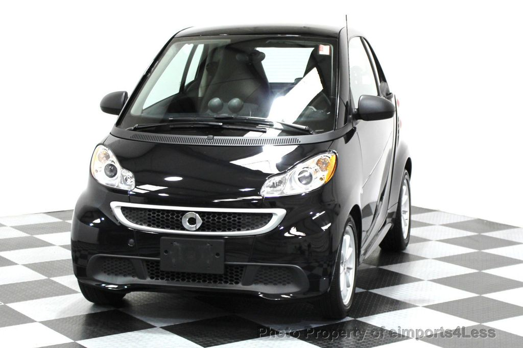 2015 smart fortwo electric drive CERTIFIED SMART FORTWO ED ELECTRIC DRIVE  - 16067052 - 19