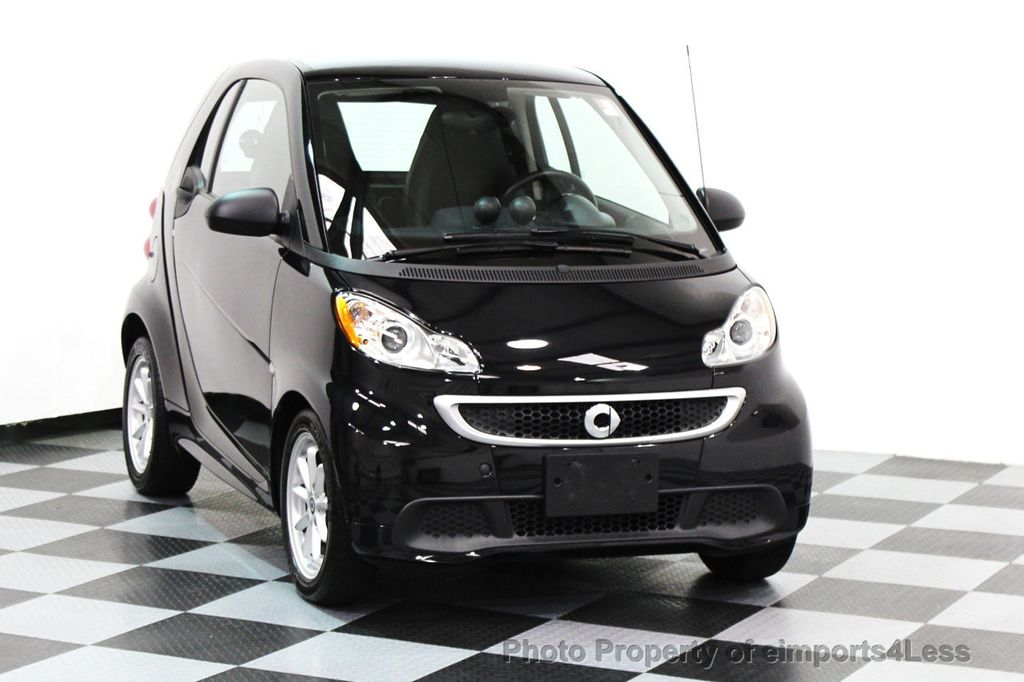 2015 smart fortwo electric drive CERTIFIED SMART FORTWO ED ELECTRIC DRIVE  - 16067052 - 20