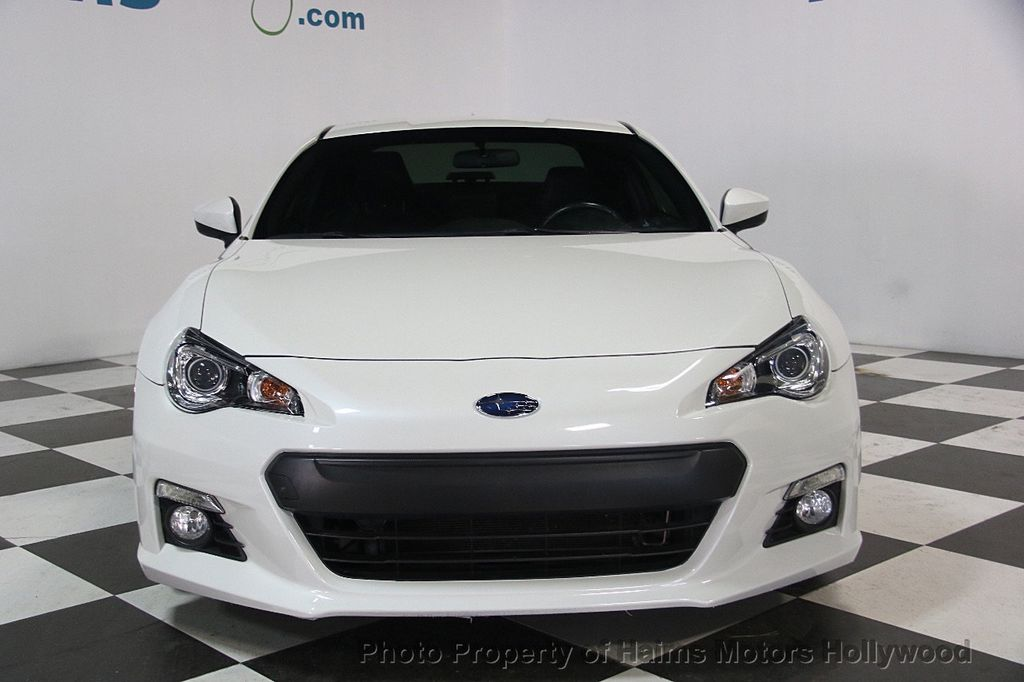 2015 Subaru BRZ 2dr Coupe Automatic Limited - 17169860 - 2