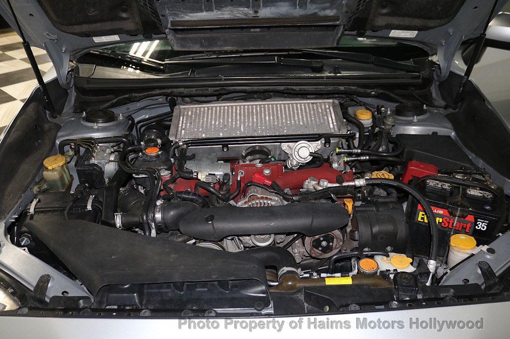 2015 Subaru WRX STI 4dr Sedan - 18602700 - 30