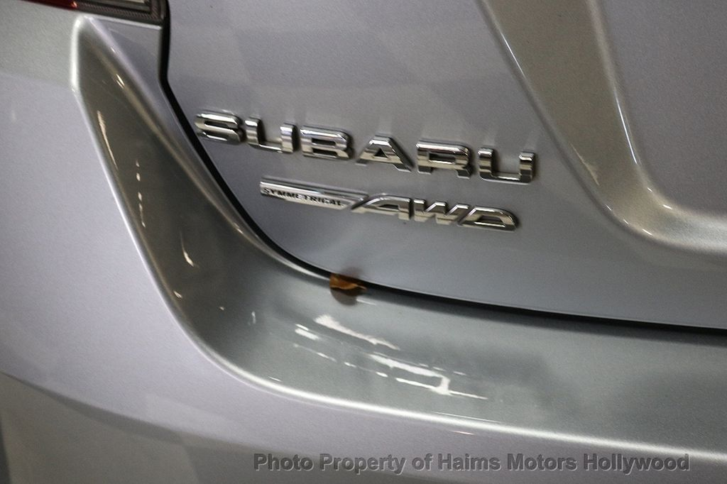 2015 Subaru WRX STI 4dr Sedan - 18602700 - 8