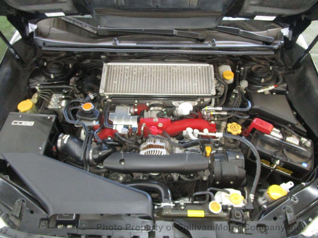 2015 SUBARU WRX STI 4dr Sedan - 18669994 - 28