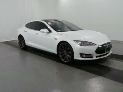 2015 Tesla Model S 4dr Sedan AWD 85D - Click to see full-size photo viewer