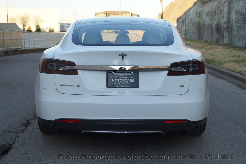 2015 Tesla Model S 4dr Sedan RWD 60 kWh Battery - 18303457 - 9