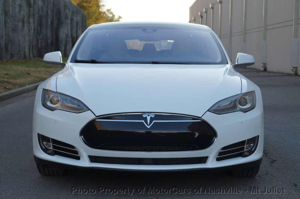 2015 Tesla Model S 4dr Sedan RWD 60 kWh Battery - 18303457 - 3