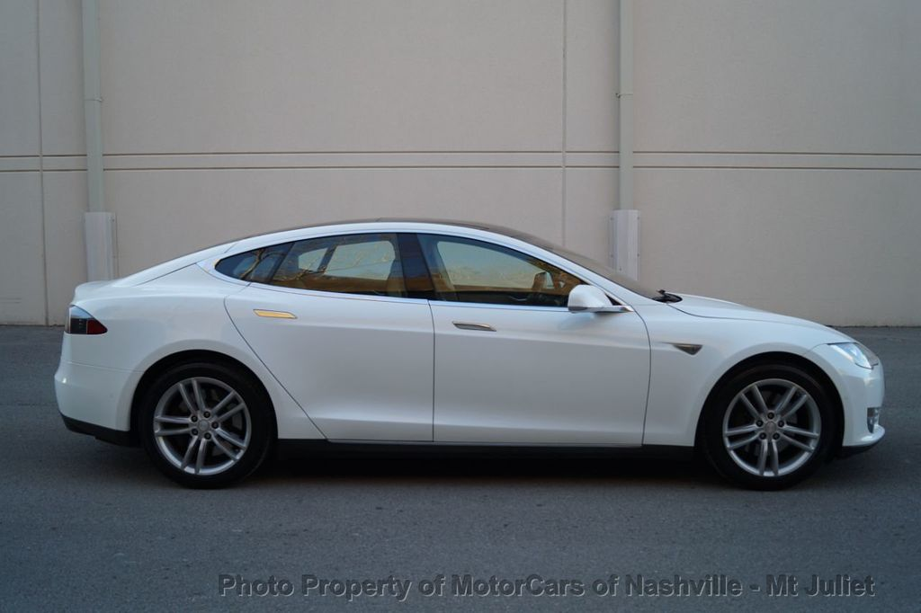 2015 Tesla Model S 4dr Sedan RWD 60 kWh Battery - 18303457 - 6