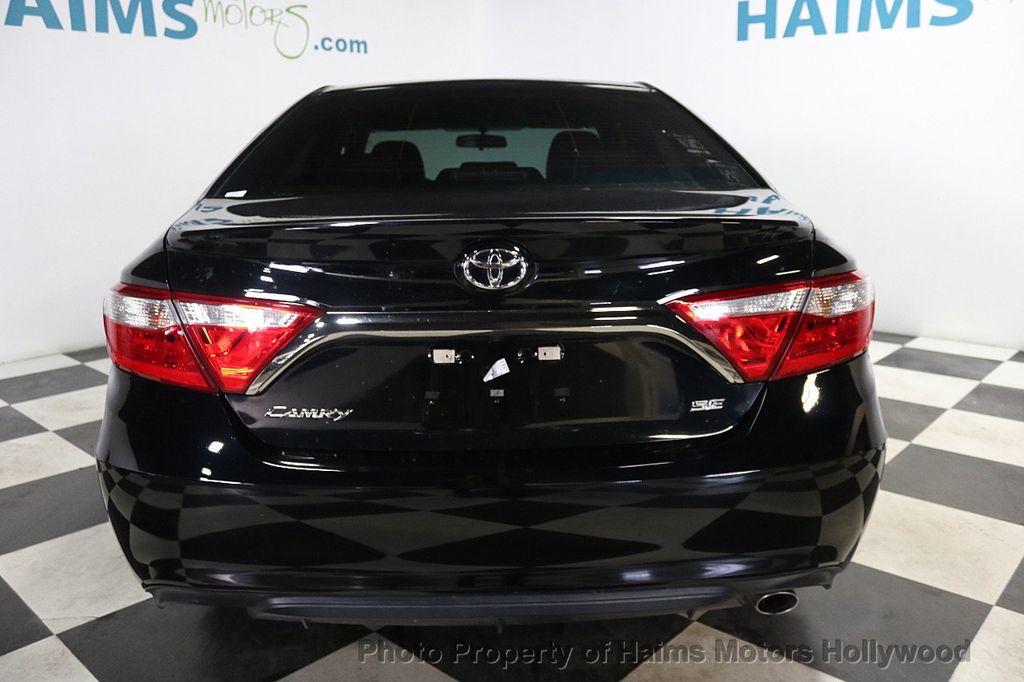 2015 Toyota Camry  - 17961625 - 5