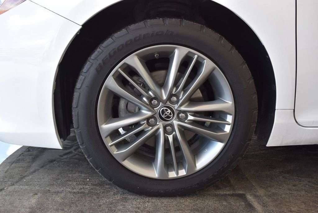 2015 Toyota Camry 4dr Sedan I4 Automatic LE - 18070726 - 9