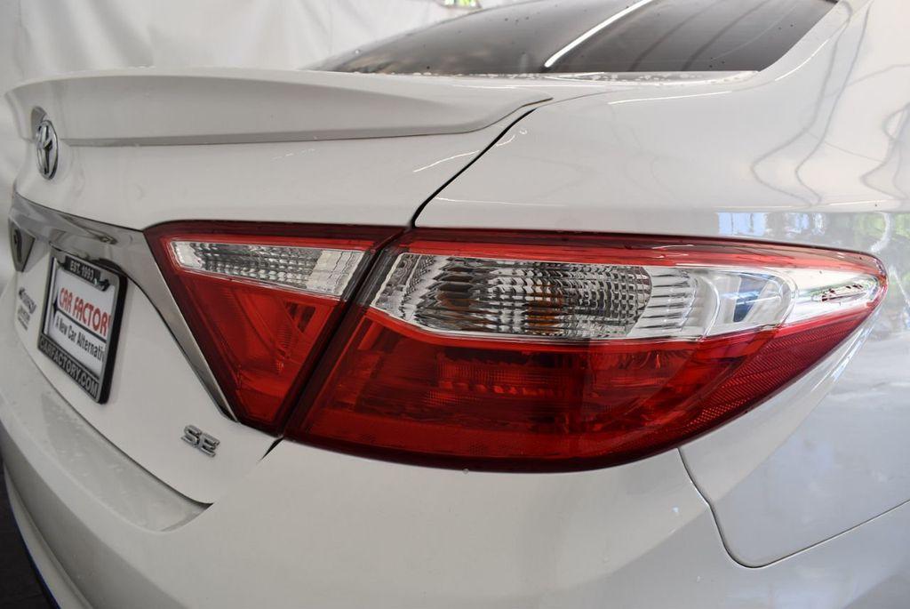 2015 Toyota Camry 4dr Sedan I4 Automatic LE - 18070726 - 1