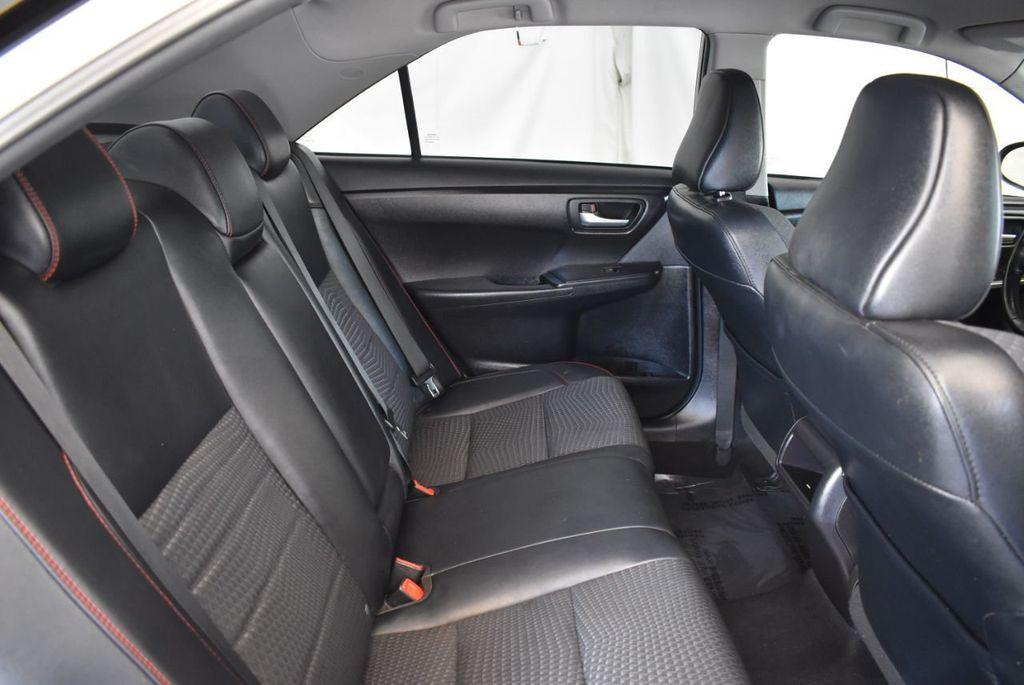 2015 Toyota Camry 4dr Sedan I4 Automatic LE - 18070726 - 20