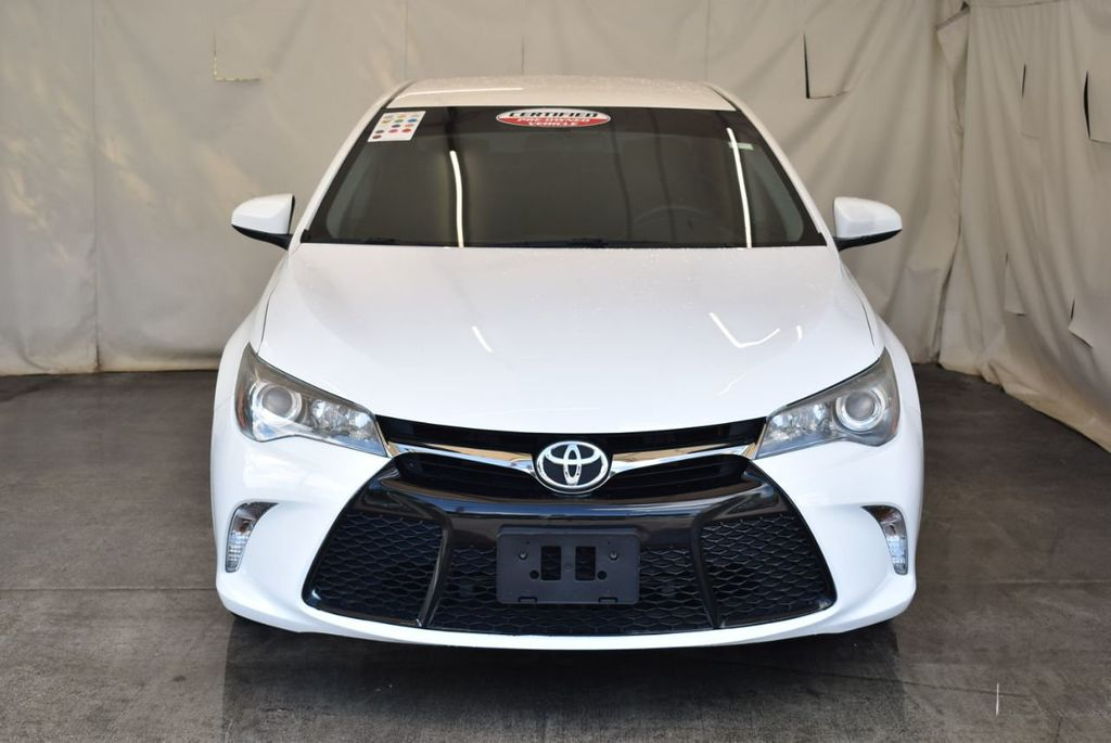 2015 Toyota Camry 4dr Sedan I4 Automatic LE - 18070726 - 2