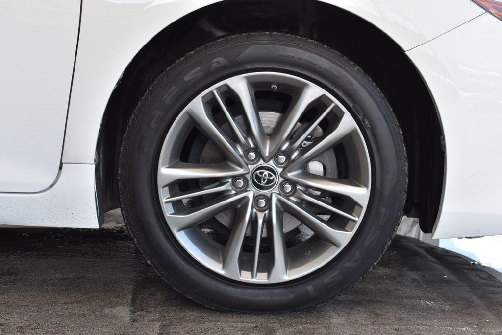2015 Toyota Camry 4dr Sedan I4 Automatic LE - 18070726 - 6