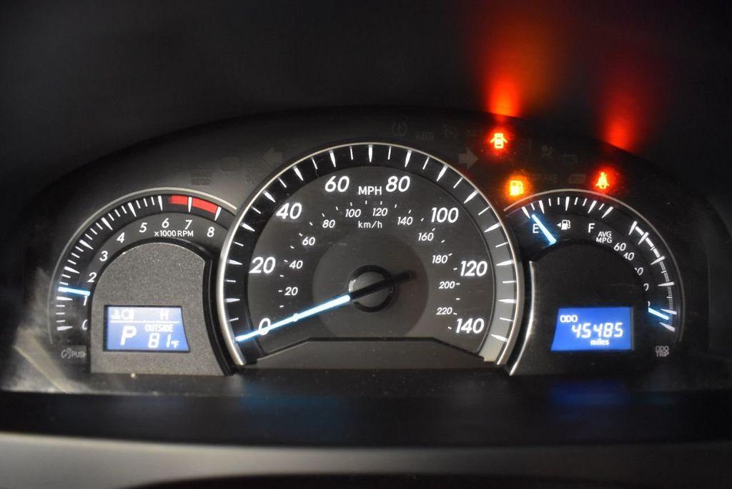 2015 Toyota Camry 4dr Sedan I4 Automatic LE - 18319318 - 12