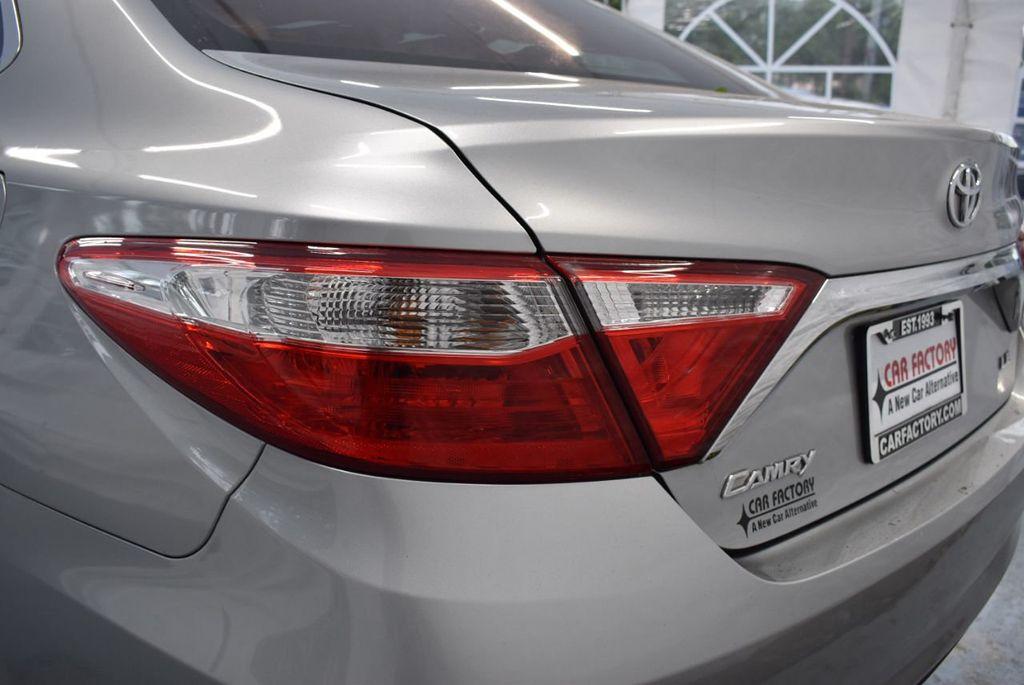 2015 Toyota Camry 4dr Sedan I4 Automatic LE - 18319318 - 6
