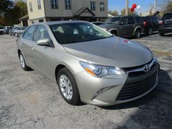 2015 Toyota Camry - 4T4BF1FK7FR472964