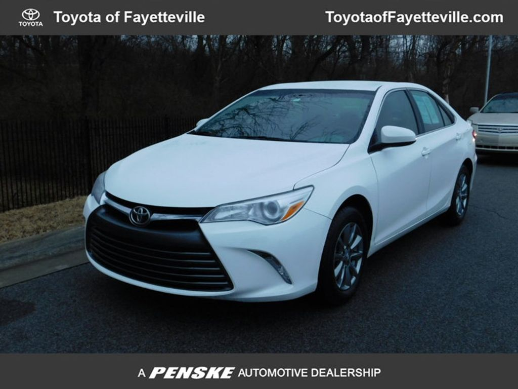 Dealer Video - 2015 Toyota Camry 4dr Sedan I4 Automatic LE - 17309275