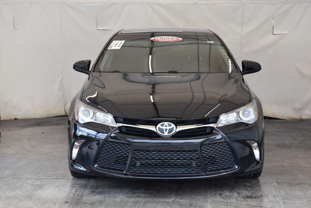 2015 Toyota Camry 4dr Sedan I4 Automatic SE - 17958523 - 3