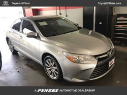 2015 Toyota Camry - 4T4BF1FK7FR450981