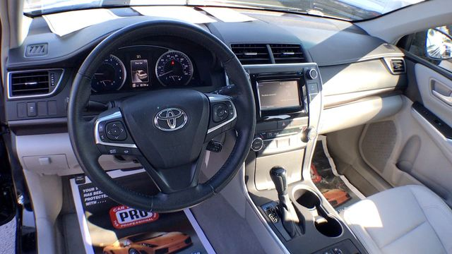 Toyota Gainesville Fl >> 2015 Used Toyota Camry XLE W/ FREE LIFETIME POWERTRAIN WARRANTY at Tomlinson Motor Company ...