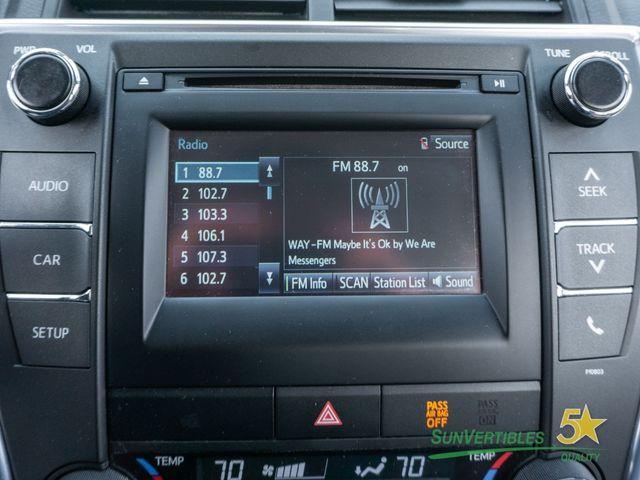 2015 Toyota Camry Hybrid 4dr Sedan LE - 18489930 - 20