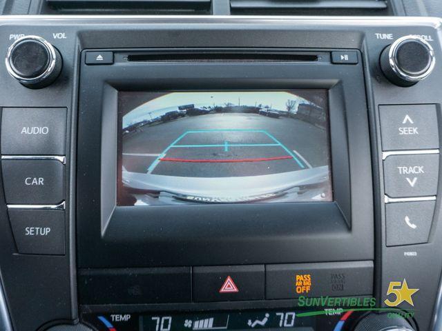 2015 Toyota Camry Hybrid 4dr Sedan LE - 18489930 - 21