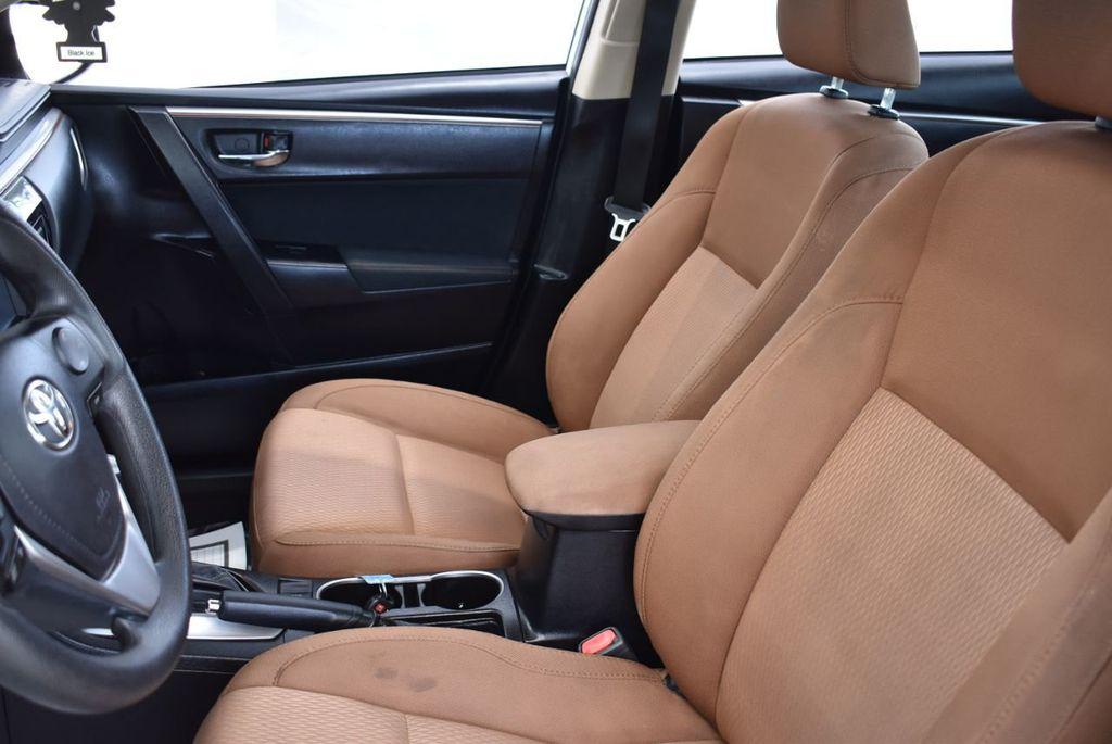 2015 Toyota Corolla  - 18546157 - 13
