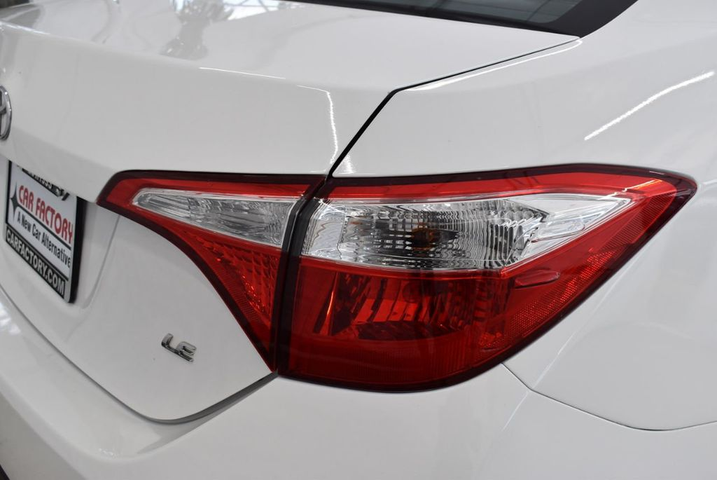 2015 Toyota Corolla  - 18546157 - 1