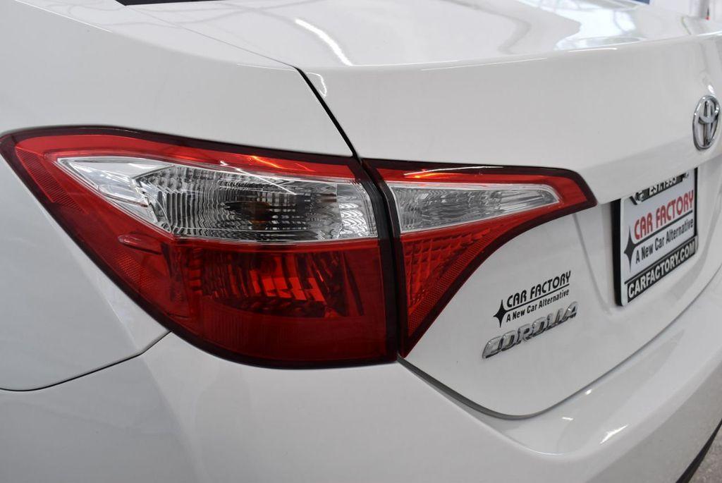2015 Toyota Corolla  - 18546157 - 4