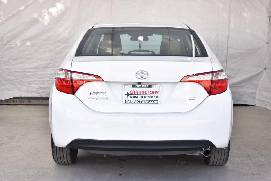 2015 Toyota Corolla  - 18546157 - 5