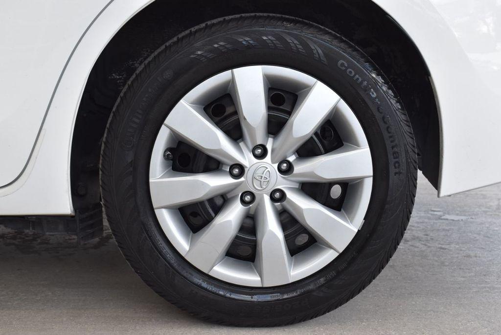 2015 Toyota Corolla  - 18546157 - 8