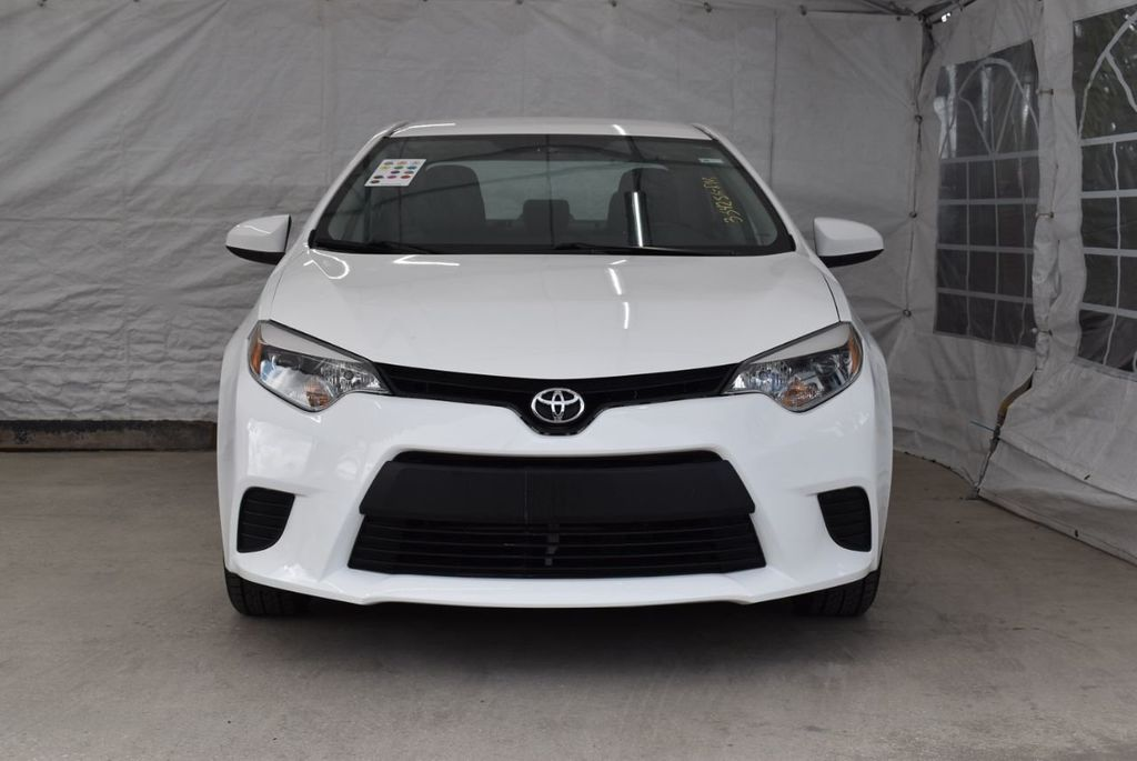 2015 Toyota Corolla  - 18638054 - 2