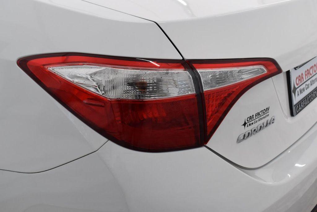 2015 Toyota Corolla  - 18638054 - 4