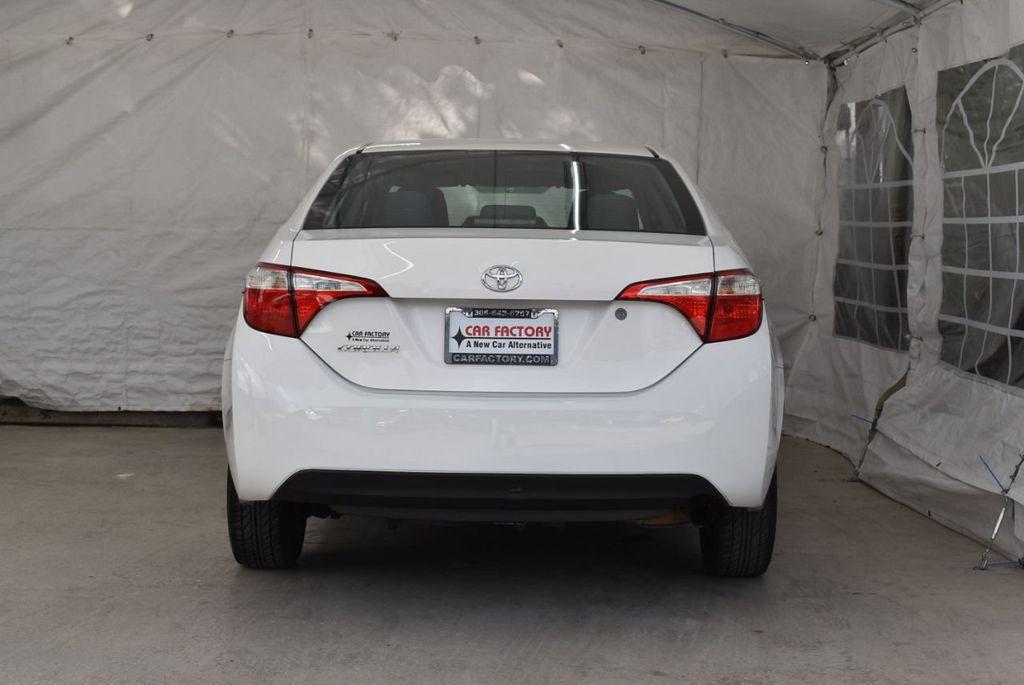 2015 Toyota Corolla  - 18638054 - 5