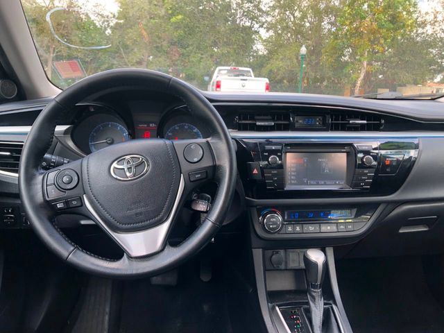 2015 Toyota Corolla  - Click to see full-size photo viewer