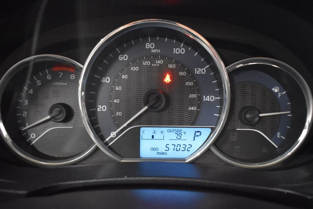 2015 Toyota Corolla 4dr Sedan Automatic L - 18246533 - 16