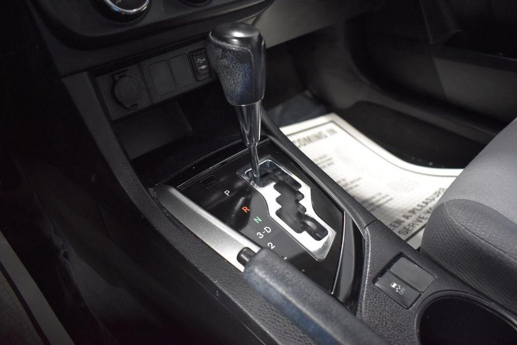 2015 Toyota Corolla 4dr Sedan Automatic L - 18246533 - 21