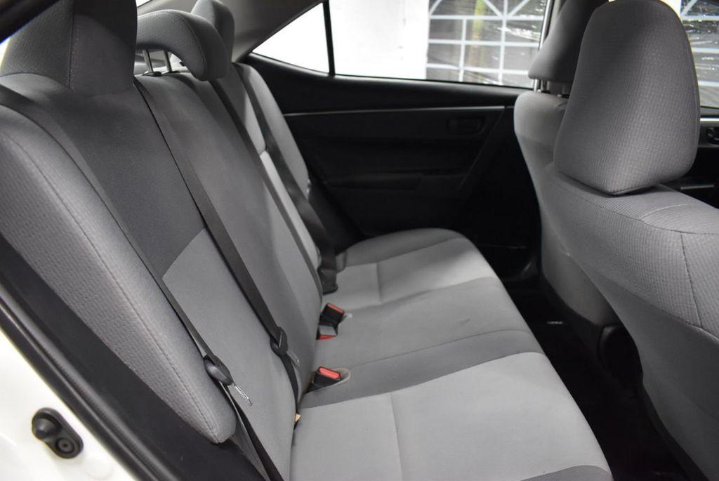 2015 Toyota Corolla 4dr Sedan Automatic L - 18246533 - 22