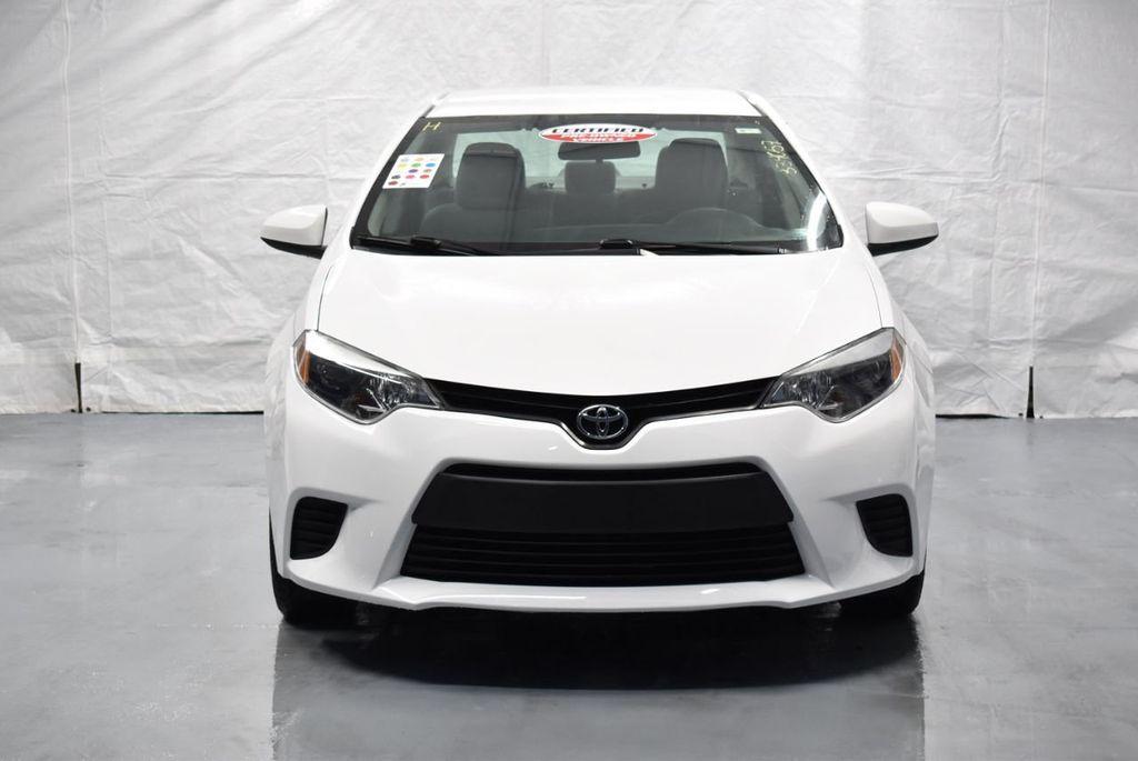 2015 Toyota Corolla 4dr Sedan Automatic L - 18246533 - 3
