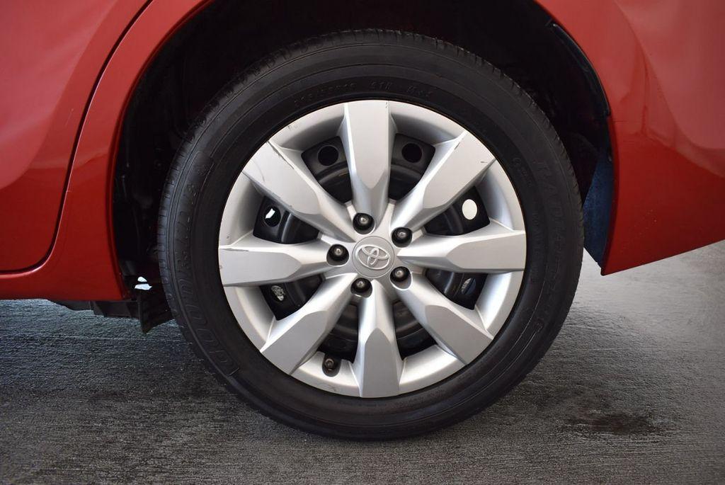 2015 Toyota Corolla 4dr Sedan CVT LE - 18010829 - 10