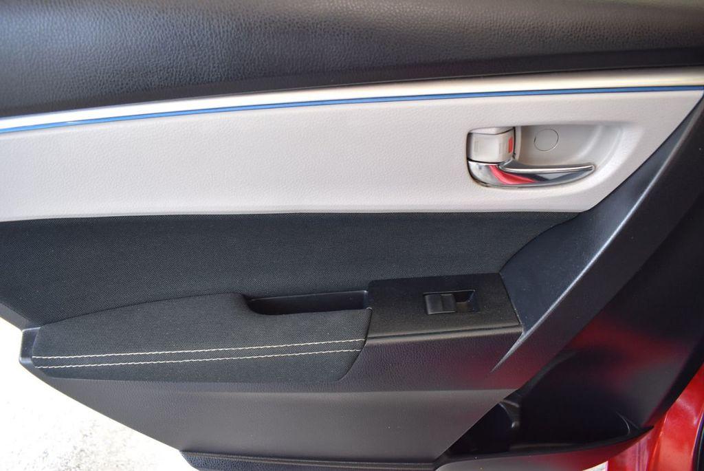 2015 Toyota Corolla 4dr Sedan CVT LE - 18010829 - 13