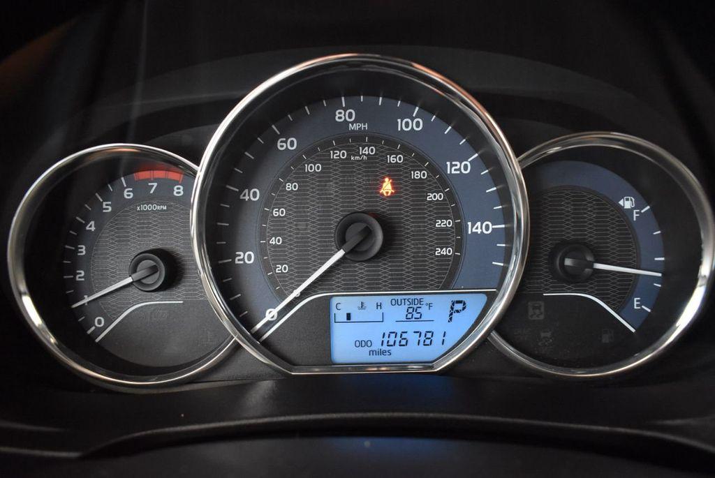 2015 Toyota Corolla 4dr Sedan CVT LE - 18010829 - 15